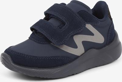 WODEN Kids Sneakers 'Ollie' in Night blue / Grey, Item view