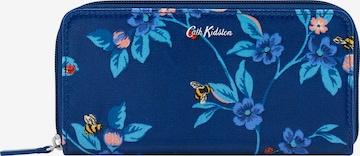 Cath Kidston Geldbörse in Blau