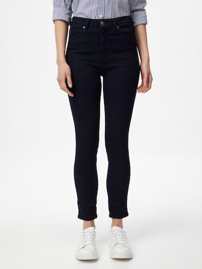 BOSS Jeans in dunkelblau, Modelansicht