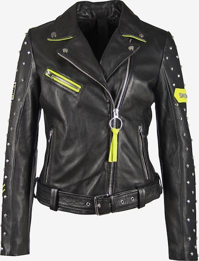 Gipsy 2.0 Jacke in schwarz, Produktansicht