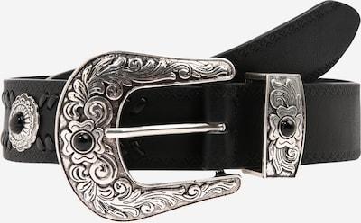ONLY Riem 'Birgit' in de kleur Zwart / Zilver, Productweergave