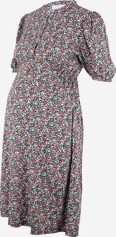 Rochie tip bluză 'Blanche' de la MAMALICIOUS pe mai multe culori