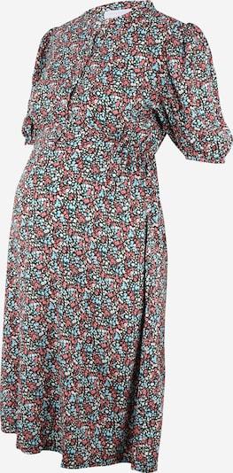 MAMALICIOUS Košilové šaty 'Blanche' - mix barev / černá, Produkt