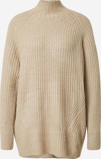 Pullover 24COLOURS di colore beige, Visualizzazione prodotti