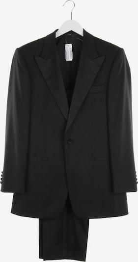 HUGO BOSS Anzug in XS in schwarz, Produktansicht