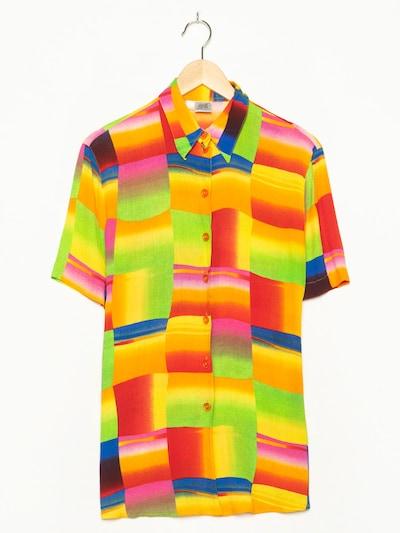 ALBA MODA Bluse in L in mischfarben, Produktansicht