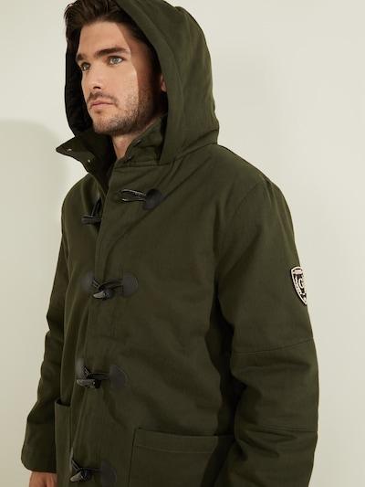 GUESS Mantel in grün, Produktansicht