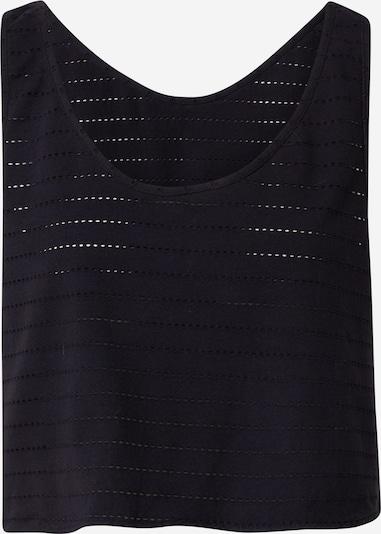 Icone Lingerie Top 'PIA' in schwarz, Produktansicht
