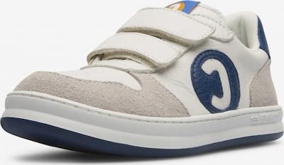 CAMPER Sneaker ' Runner Four ' in beige / blau / weiß, Produktansicht