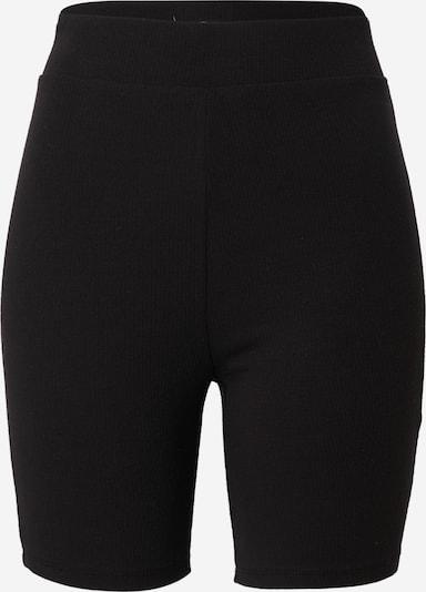 Pantaloni Cotton On pe negru, Vizualizare produs