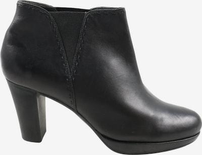 CAMPER Schlüpf-Stiefeletten in 39 in schwarz, Produktansicht