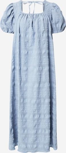 Love Copenhagen Robe 'Vefina' en bleu clair, Vue avec produit