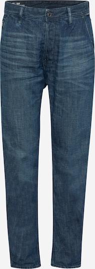 G-Star RAW Jeans en blue denim, Vue avec produit
