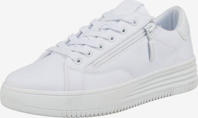 Sneaker low 'Cambridge LU' ESPRIT pe alb murdar, Vizualizare produs