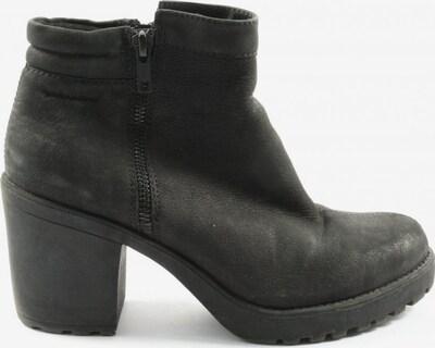 VAGABOND SHOEMAKERS Reißverschluss-Stiefeletten in 39 in schwarz, Produktansicht
