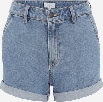 OBJECT Petite Jeans 'PENNY' in Blue