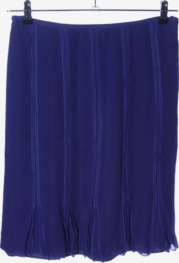 Rena Lange Glockenrock in M in blau, Produktansicht