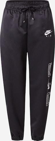 Nike SportswearHlače - crna boja