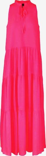 Y.A.S Kleid 'Velo' in pink, Produktansicht