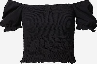 Maglietta NEW LOOK di colore nero, Visualizzazione prodotti