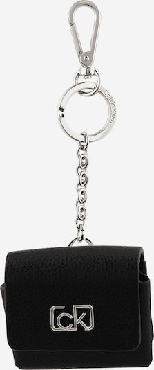 Calvin Klein Viedtālruņa maciņš melns, Preces skats