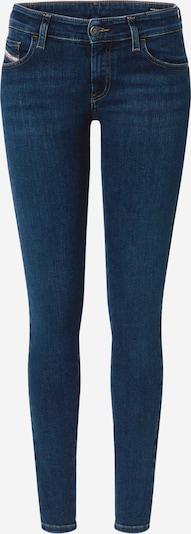 Džinsai 'SLANDY' iš DIESEL , spalva - tamsiai (džinso) mėlyna, Prekių apžvalga