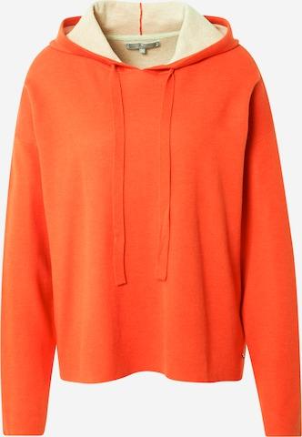Pull-over 'Paris' LIEBLINGSSTÜCK en orange