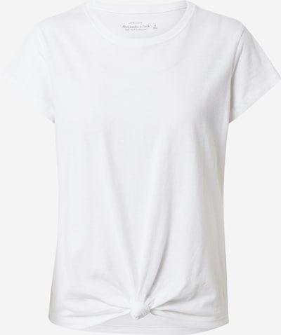 Abercrombie & Fitch Shirt in de kleur Wit, Productweergave