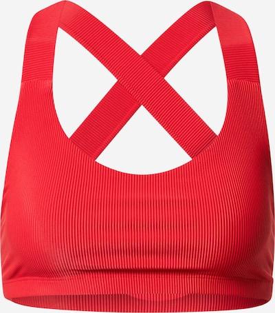 Onzie Sports Bra in Red, Item view