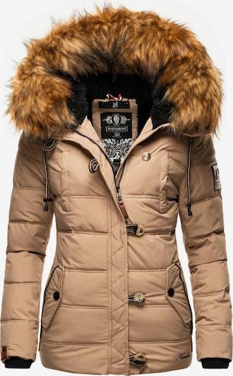 Giacca invernale 'Zoja' NAVAHOO di colore marrone / talpa, Visualizzazione prodotti