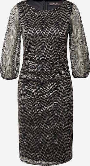 Vera Mont Φόρεμα κοκτέιλ σε μαύρο / ασημί, Άποψη προϊόντος