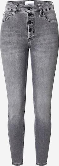 Jeans Calvin Klein Jeans di colore grigio denim, Visualizzazione prodotti