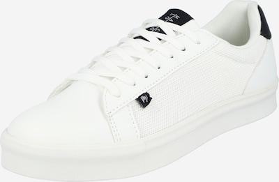 River Island Niske tenisice 'Seattle 7884 Maison' u bijela, Pregled proizvoda