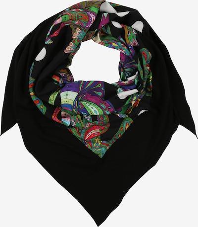 Doris Streich Dreieckstuch in schwarz, Produktansicht