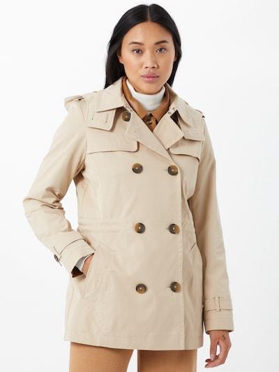 homok ESPRIT Átmeneti kabátok, Modell nézet