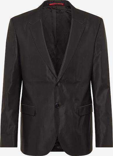 HUGO Veste de costume 'Herman' en noir, Vue avec produit
