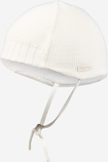 MAXIMO Beanie 'Sunni' in Wool white, Item view