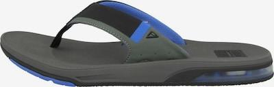 REEF Sportschoen in de kleur Blauw / Grijs, Productweergave