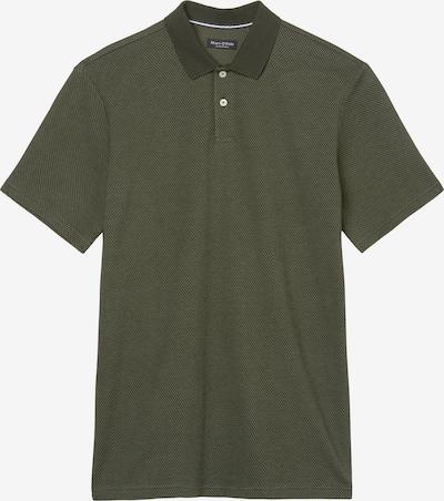 Marc O'Polo Shirt in de kleur Olijfgroen, Productweergave