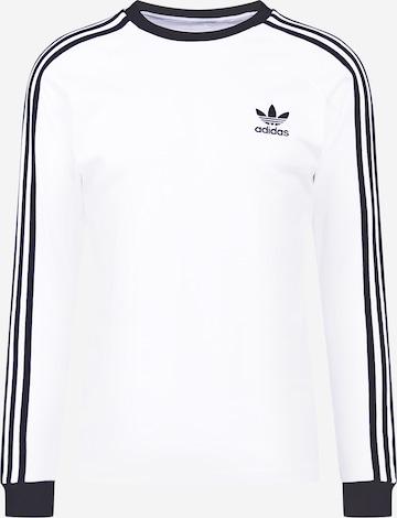 ADIDAS ORIGINALS Shirt in Weiß
