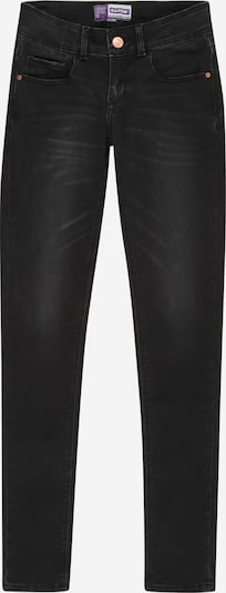 Raizzed Jeans 'Adelaide' in black denim, Produktansicht