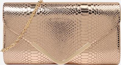 mascara Torba na ramię 'PYTHON' w kolorze różowe złotom, Podgląd produktu