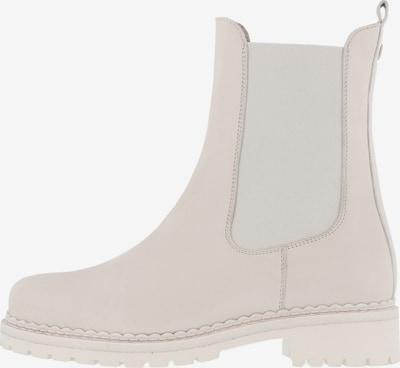 Tango Stiefeletten 'JULIE' in beige / weiß, Produktansicht