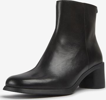 CAMPER Ankle Boots 'Meda' in Black
