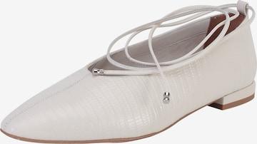 Ekonika Ballerina in Weiß