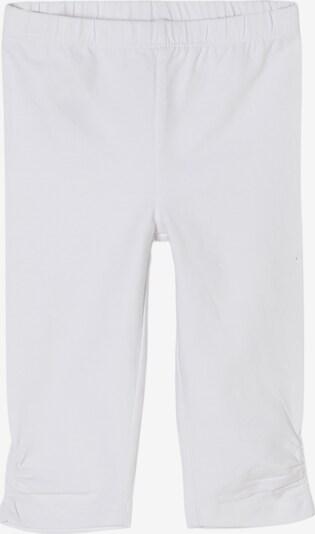s.Oliver Leggings in de kleur Wit, Productweergave