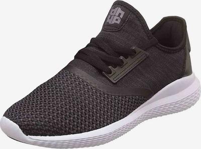 PEAK Sneaker 'TP' in braun, Produktansicht