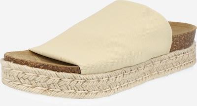 STEVE MADDEN Pantofle 'KELLIE' - šedobéžová, Produkt
