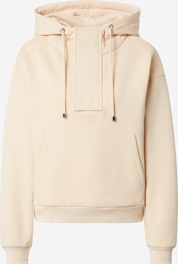 Guido Maria Kretschmer Collection Sweatshirt 'Rhonda' in beige, Produktansicht