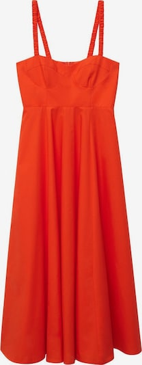 Rochie 'Paltrow' MANGO pe roșu, Vizualizare produs
